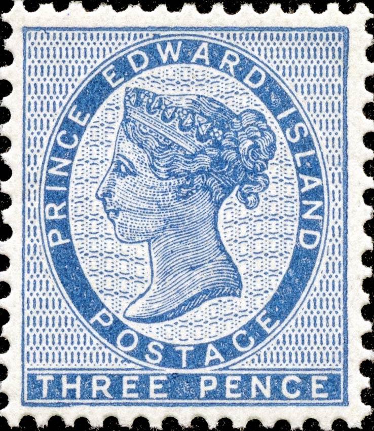 Price_Edward_Island_1862_QV_3p_Genuine