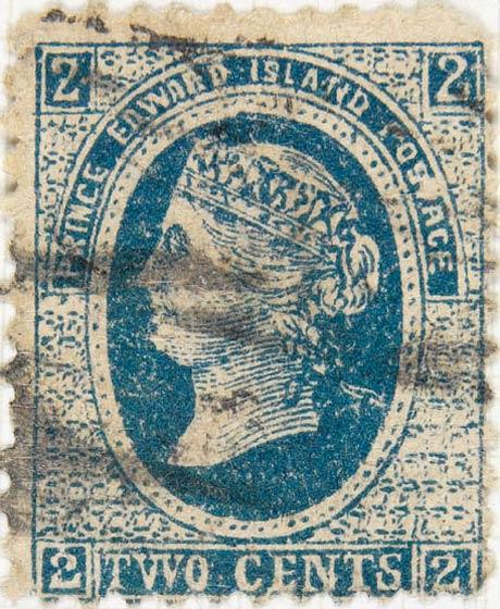 Price_Edward_Island_1872_QV_2p_Forgery