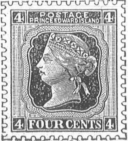 Price_Edward_Island_1872_QV_4p_Torres_illustration