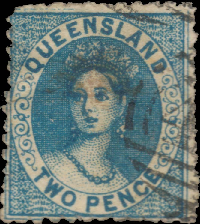 Queensland_1860_QV_2p_Forgery4