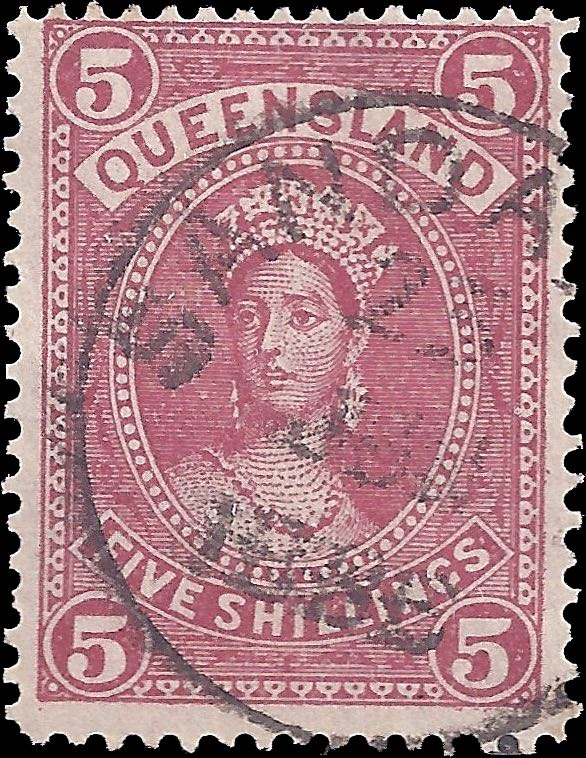 Queensland_QV_5sh_Forgery