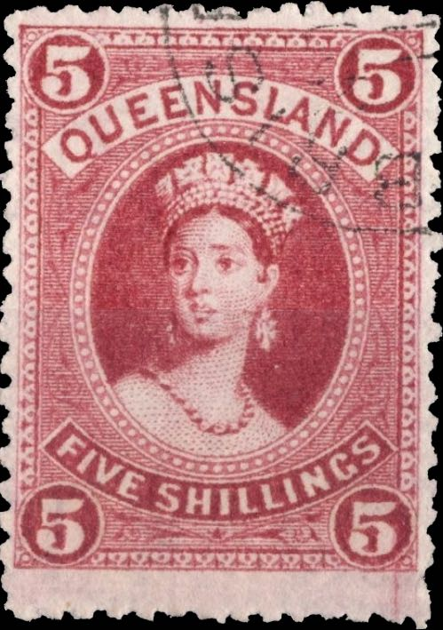 Queensland_QV_5sh_Genuine