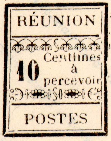 Reunion_10centimes_Fournier_Forgery