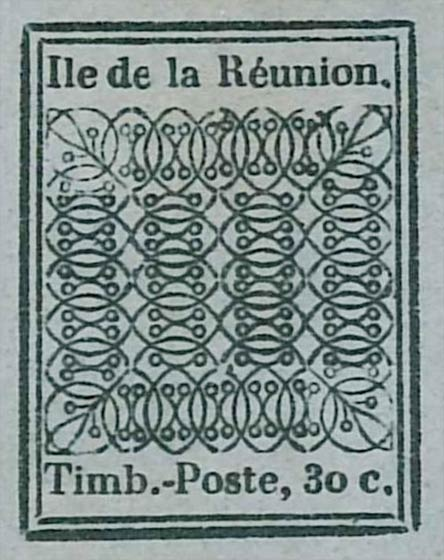 Reunion_1852_30c_Forgery2