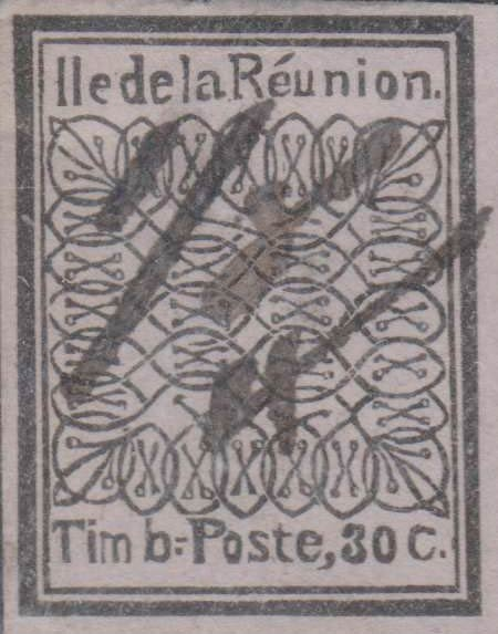 Reunion_1852_30c_Forgery3