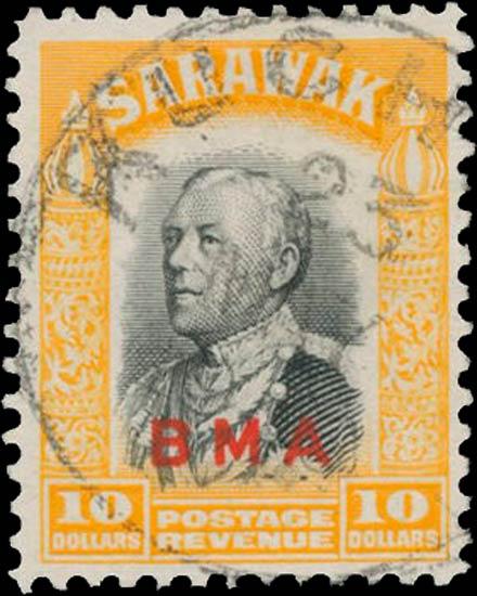 Sarawak_10dollars_Madame_Joseph_Forgery