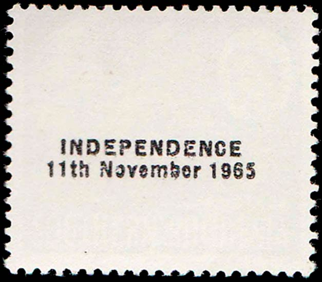 Southern_Rhodesia_1965_Independence_Forgery