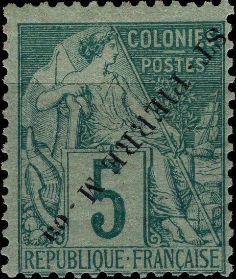 St-Pierre_Et_Miquelon_1891_Maury22b_Forgery