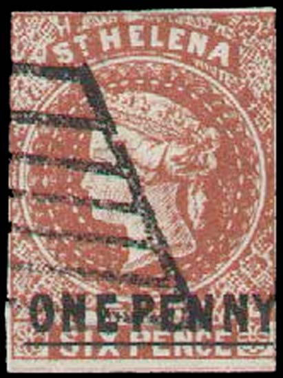 St.Helena_QV_1p-6p_red_Forgery1