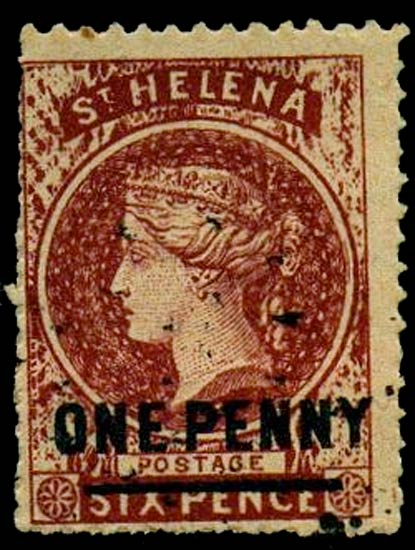 St.Helena_QV_1p-6p_red_Forgery2
