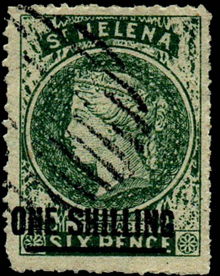 St.Helena_QV_1s-6p_green_Forgery2