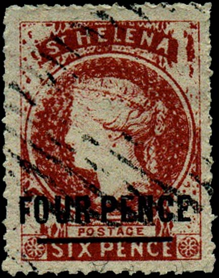 St.Helena_QV_4p-6p_red_Forgery