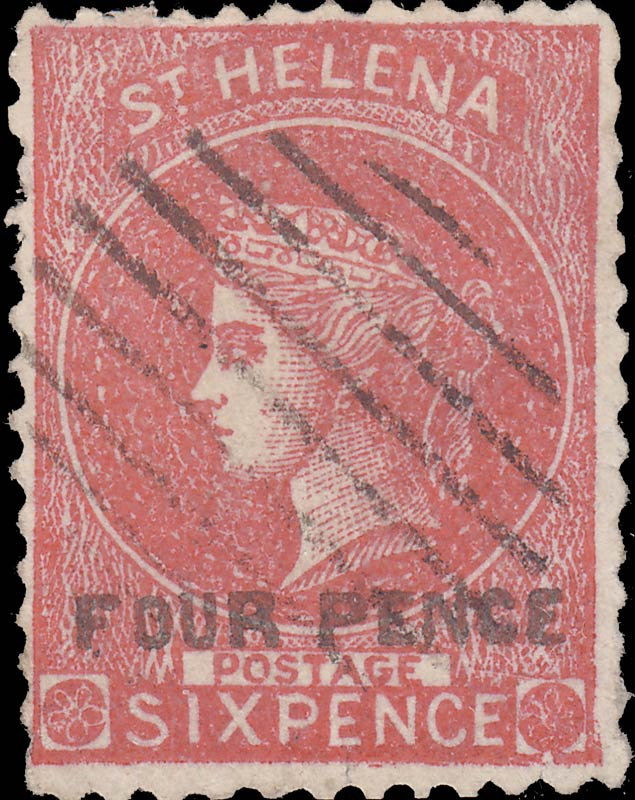 St.Helena_QV_4p-6p_red_Forgery2
