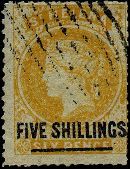 St.Helena_QV_5s-6p_yellow_Forgery