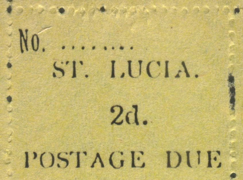 St.Lucia_Postage_Due_2d_Forgery