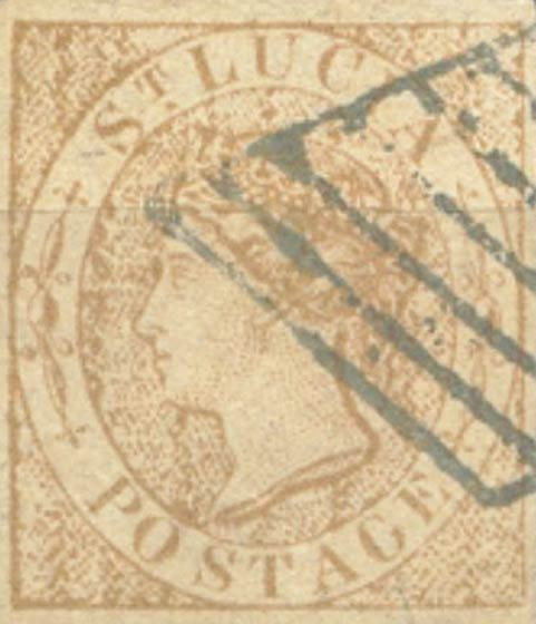 St.Lucia_QV_red_Forgery