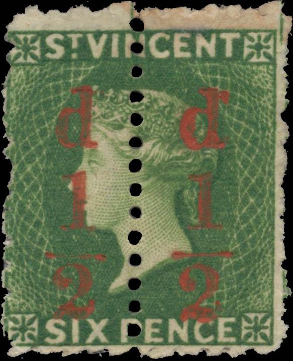 St.Vincent_1880_QV_Bisect_Genuine