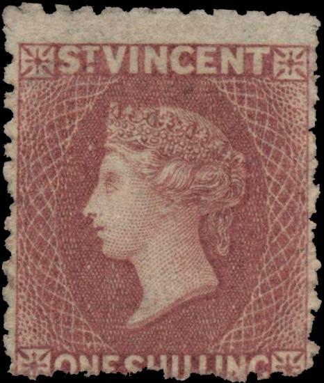 St.Vincent_QV_1s_red_Genuine