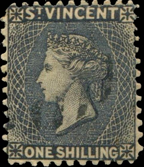 St.Vincent_QV_1s_slate_Forgery