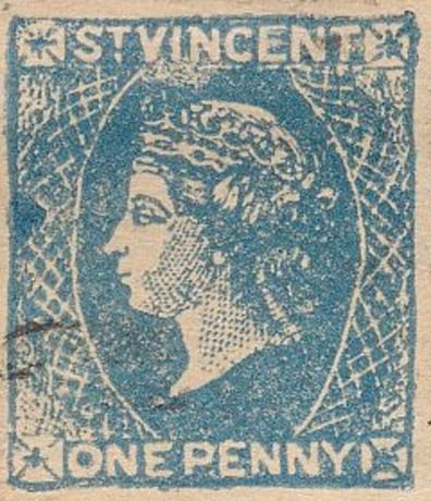 St.Vincent_QV_1p_Blue_Forgery