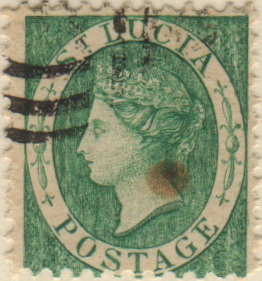 St_Lucia_QV_6p_Oneglia_Forgery