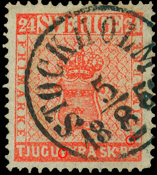 Sweden_1855_24skilling_Sperati_Forgery