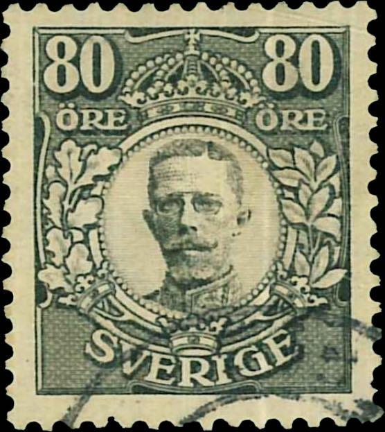 Sweden_1918_King_Gustav_V_80ore_Forgery2