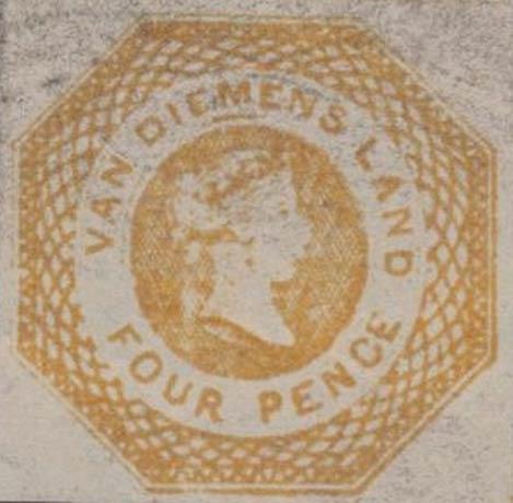 Tasmania_1853_Courrier_4p_Forgery2
