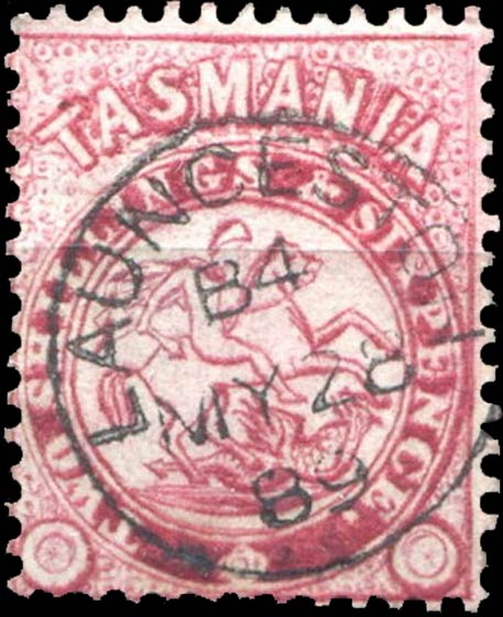 Tasmania_2s6p_Forgery