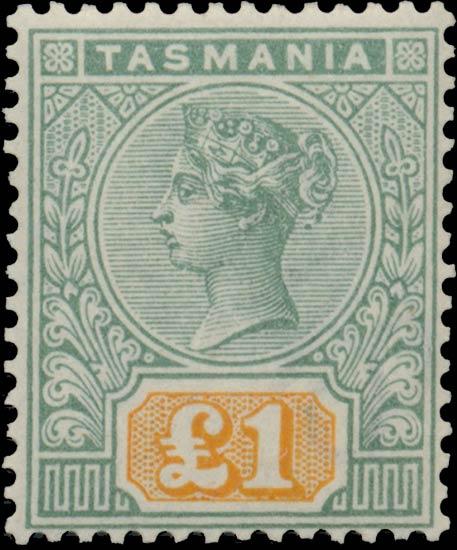 Tasmania_QV_1pound_Genuine