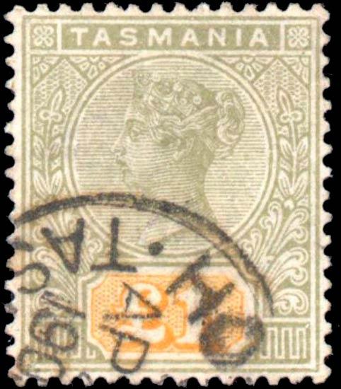 Tasmania_QV_1pound_Sperati_Forgery
