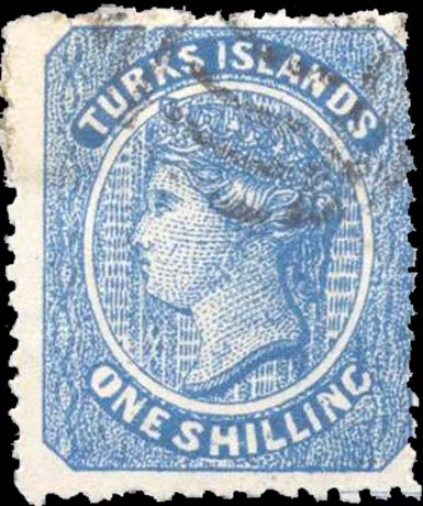 Turks_Islands_QV_1sh_Spiro_Forgery