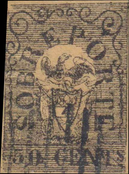 Colombia_Tax_1865_50c_Forgery