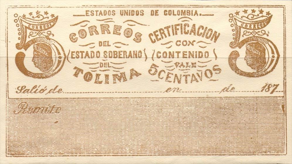 Colombia_Tolima_1879_CUBIERTA_Bogus