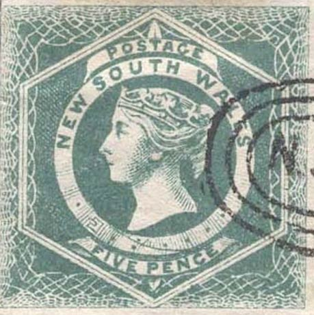 New_South_Wales_1855_5p_Forgery