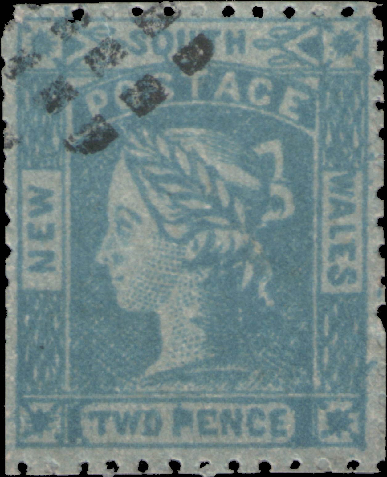 New_South_Wales_QV_2p_Forgery