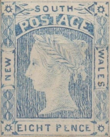 New_South_Wales_QV_8p__blue_Forgery