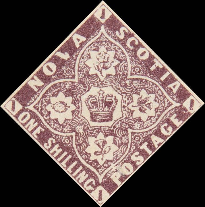 Nova_Scotia_Coat-of-Arms_1s_Fournier_Forgery