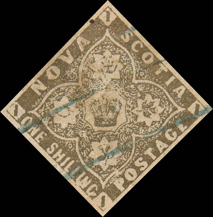 Nova_Scotia_Coat-of-Arms_1s_Fournier_Forgery4