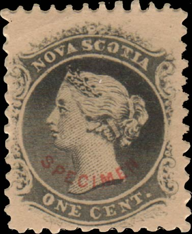 Nova_Scotia_QV_1c_Senf_Forgery