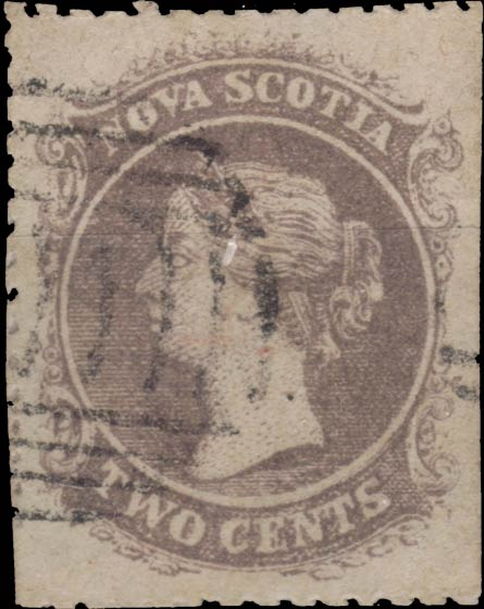 Nova_Scotia_QV_2c_Forgery