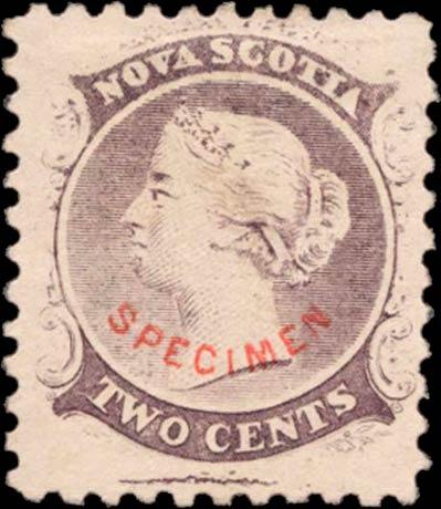 Nova_Scotia_QV_2c_Senf_Forgery