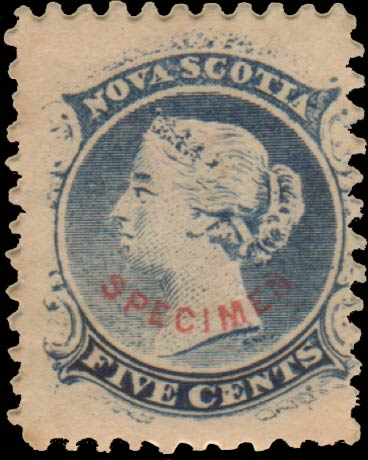 Nova_Scotia_QV_5c_Senf_Forgery