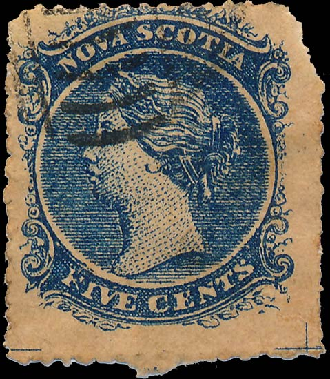 Nova_Scotia_QV_5c_Spiro_Forgery