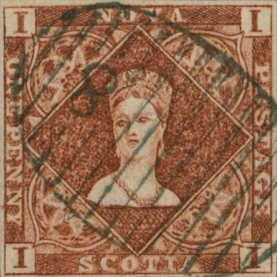Nova_Scotia_QV_One_Penny_Forgery