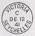 Seychelles_Madame_Joseph_Forged_Postmark_Victoria