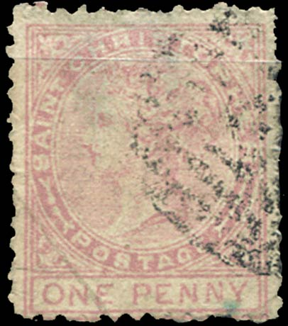 St.Christopher_QV_1p_Forgery2