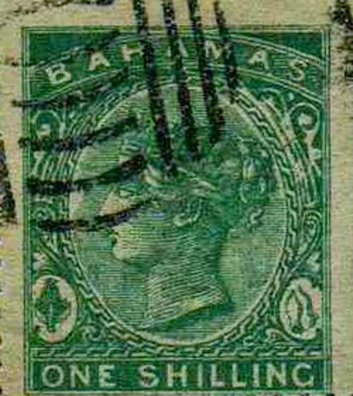 Bahamas_1861-5_QV_1s_Forgery