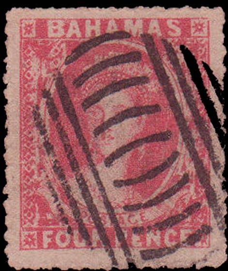 Bahamas_QV_4p_Forgery