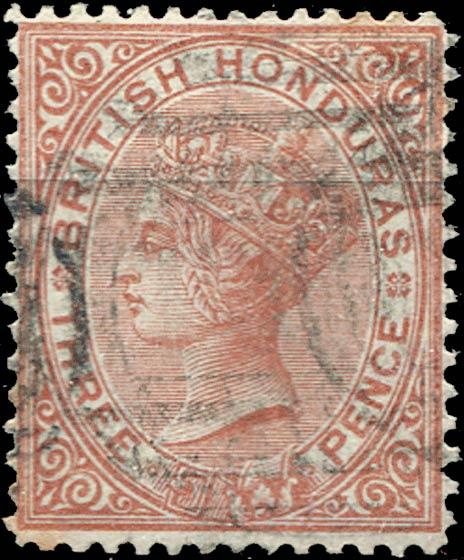 British_Honduras_QV_3p_Genuine